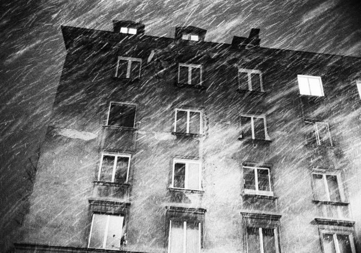 © Lorenzo Castore - Wroclaw, Poland 2004