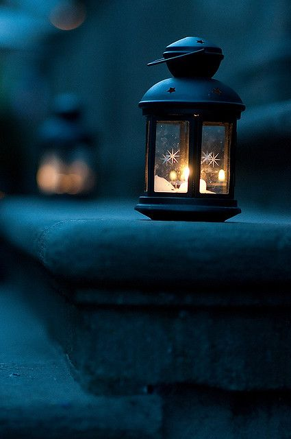 agoodthinghappened:      Light among darkness by karolgrafik on Flickr.  Source: agoodthinghappened