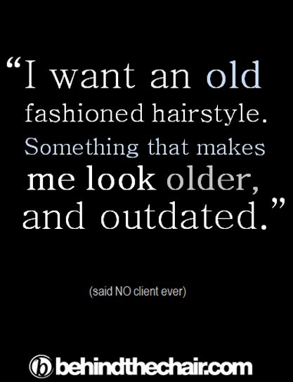 17 best images about salon sayings on pinterest stylists for Salon quotes and sayings
