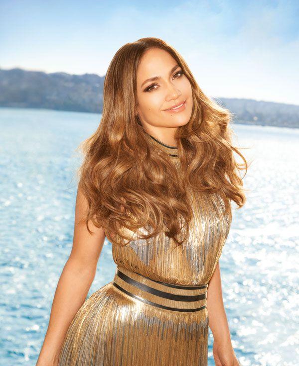 Jennifer Lopez: February 2013 Cover