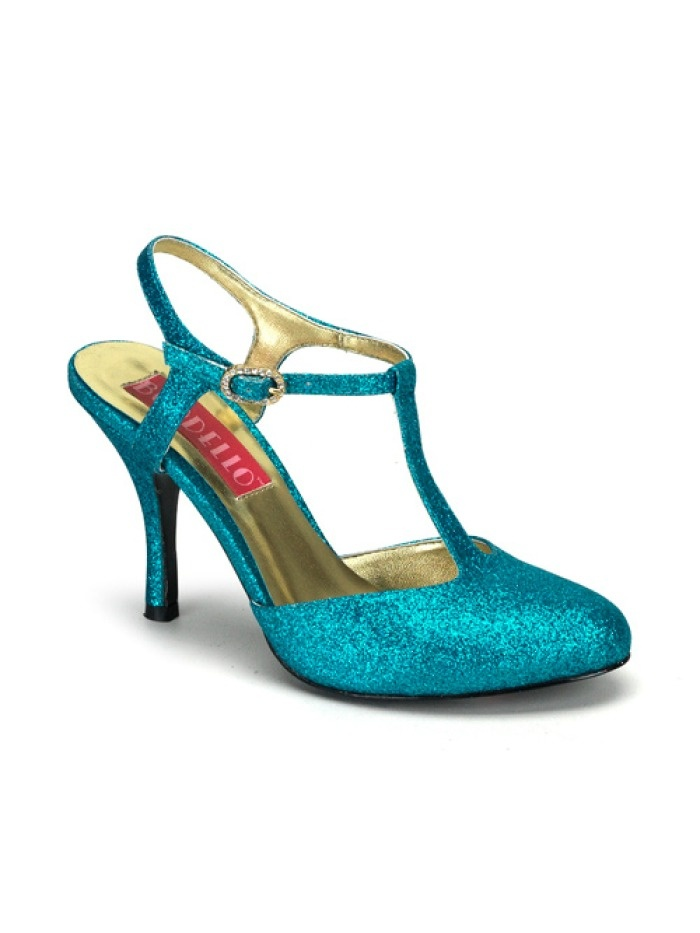 Inch Wedding Shoes