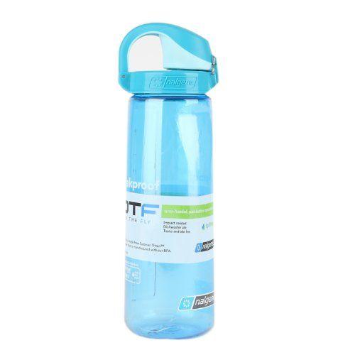 Nalgene Trinkflasche Everyday OTF, Blau, 1491700 Nalgene http://az28.erholungundurlaub.de