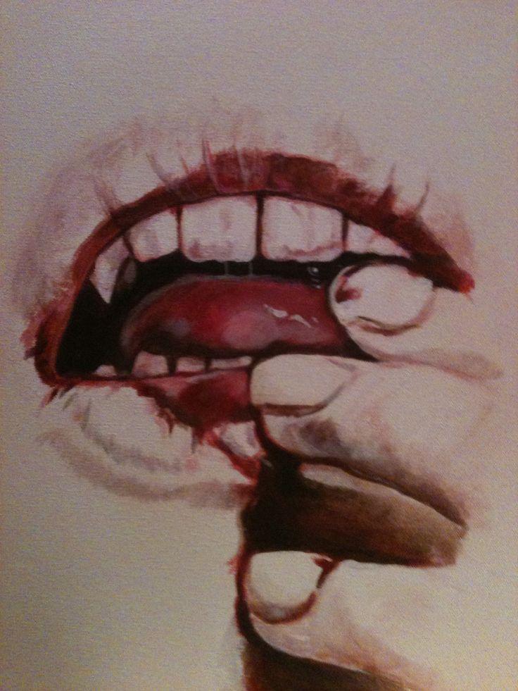 Bloody Lips Bloody lips   K...