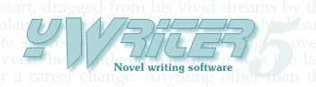 yWriter - free novel writing software programmed by Simon Haynes (allows one to move sections/scenes/chapters around without having to rename files, etc.; allows word searches throughout the entire work)