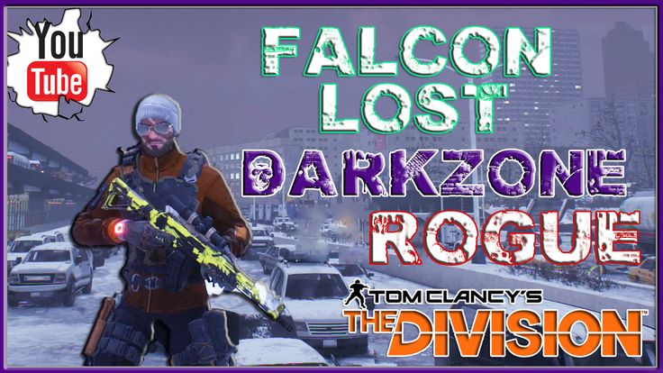 The Division Falcon Lost Incursion Dark Zone Rogue http://onlinetoughguys.com/the-division-falcon-lost-incursion-dark-zone-rogue/ https://www.youtube.com/watch?v=v87gQH-ghuA #TheDivision