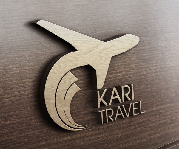 kari-Travel-Agency-Logo-design-18
