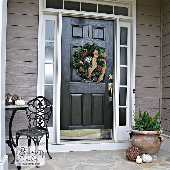 Small Enclosed Front Porch Entry: 1000+ Ideas About Small Front Porches On Pinterest