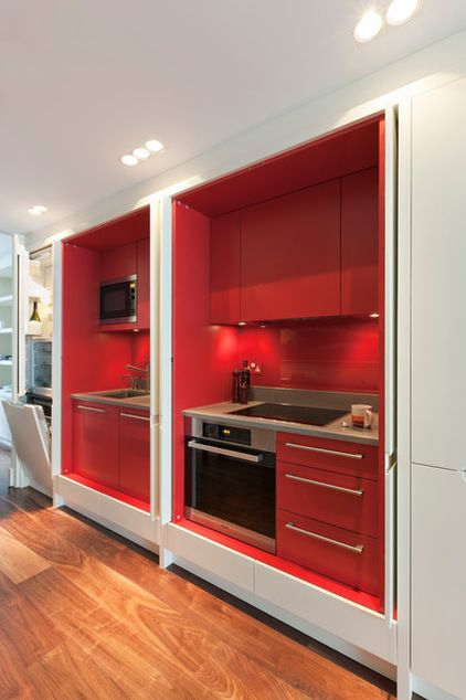 Mejores 263 imágenes de cocinas en Pinterest   Ideas para la cocina ...