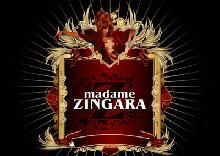 The Madame Zingara is staying in the mother city