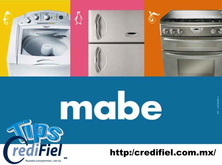 TIPS CREDIFIEL te dice. hay refrigeradores con mayor capacidad para conservar las propiedades de los alimentos, estufas de última generación que dan un terminado perfecto a los alimentos o lavadoras y secadoras ahorradoras de energía y agua auto programables y ecológicamente amigables. http://www.credifiel.com.mx/