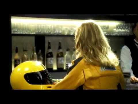 KILL BILL TRAILER