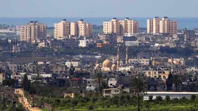 Coca-Cola ouvre une usine dans la bande de Gaza - Publié le 10 février 2016