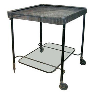 Check out this item at One Kings Lane! Serving Cart