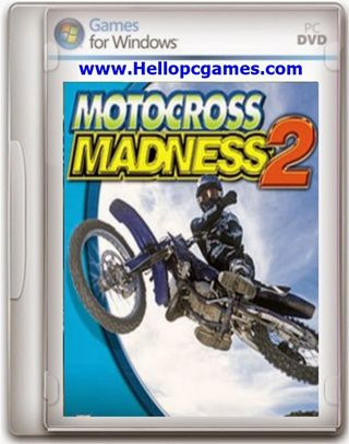 Motocross Madness 2 PC Game File Size: 131.41 MB System Requirements: OS: Windows Xp,7,Vista,8 RAM: 32 MB Video Memory: 8 MB CPU: Intel Pentium III Processor 500MHz DirectX: 9.0 Download TMNT Mutants in Manhattan Game Tom Clancy's Splinter Cell Double Agent Game Related Post Bus Driver 2007 Game Quadro Racing Game GRID Autosport Game Need …