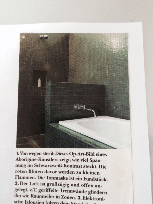 80 besten Badezimmer Bilder auf Pinterest Badezimmer - badezimmer zonen