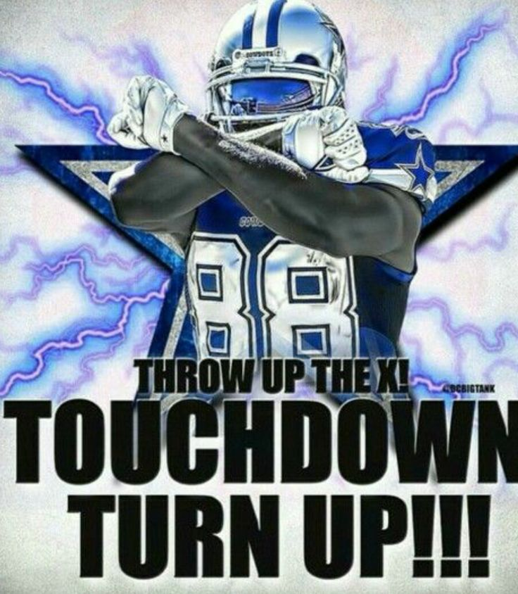 Dallas Cowboys- Dez Bryant