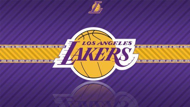 Nba Tuesday Lakers Host The Thunder On Nba Tv Lakers Wallpaper Lakers Logo Lakers Team
