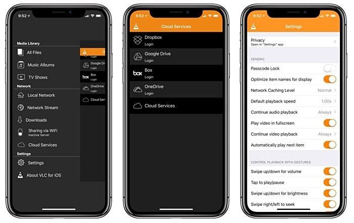 VLC app on iOS has received a new change. This latest update which arrives as version 2.8.6, enables the app well-suited with the iPhone X as the UI has been adjusted for the phone. Furthermore, it as well comes with support for HEVC (High Efficiency Video Coding) 4K videos.  Aside the mentions above, the new update also fixes an app termination issue faced with devices running iOS 7 and iOS 8. And lastly, some usual bug have been fixed as well.   You can get the updated app from the App…