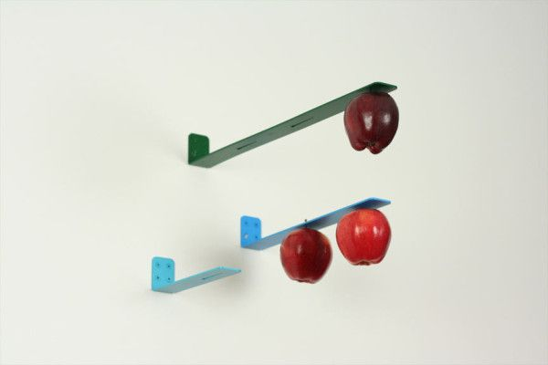 Newton Apple Holder by One of Studios in home furnishings  Category