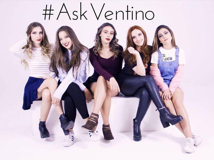 """399 Me gusta, 49 comentarios - Ventino (@ventinoficial) en Instagram: """"Hola a todos!  Decidimos hacer un #AskVentino para que nos conozcan mejor  Envíenos sus preguntas…"""""""