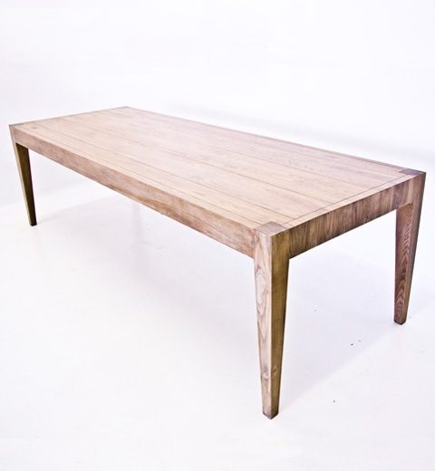 Arniston Dining Table - can only dream!