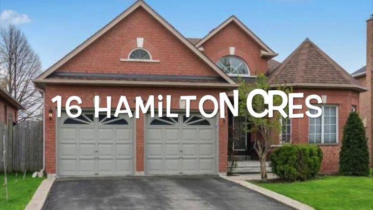 16 Hamilton Cres