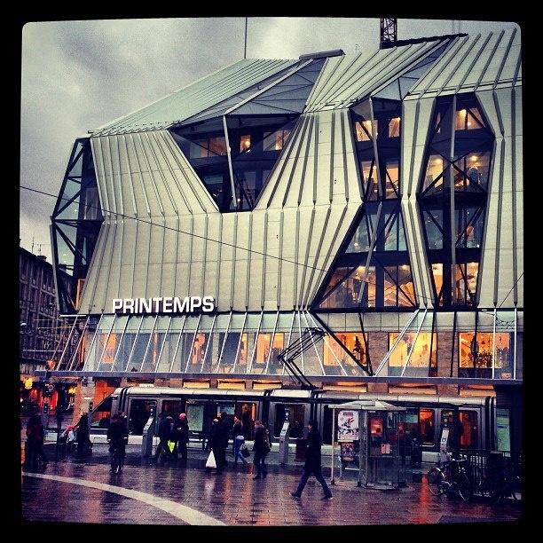 22 best Htel Les Haras Strasbourg images on Pinterest