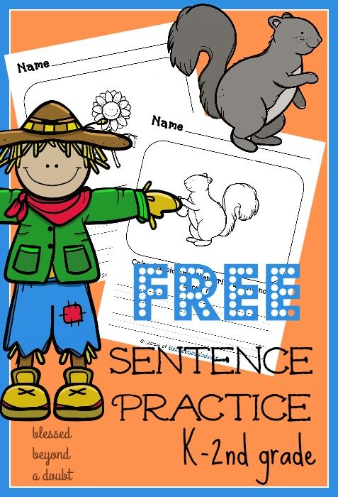 167 best Sentence Structure Activities images on Pinterest ...