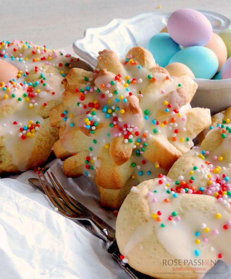Scarcella pugliese, la tradizionale ricetta di Pasqua
