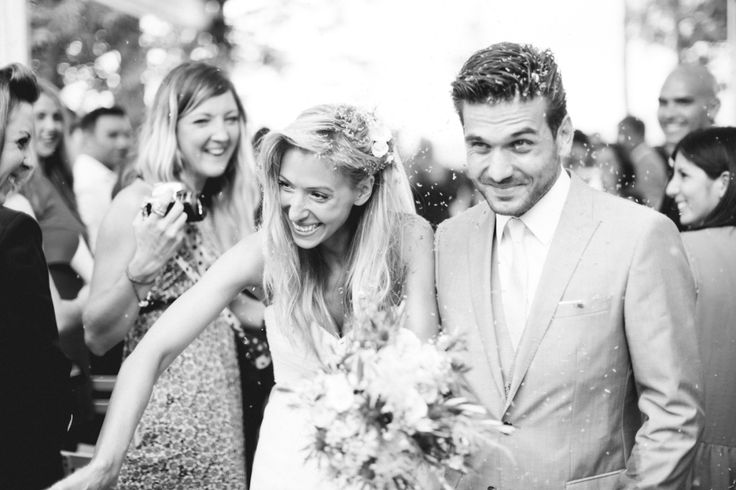 Read More on SMP: http://www.stylemepretty.com/2014/01/06/le-grand-banc-provence-wedding/
