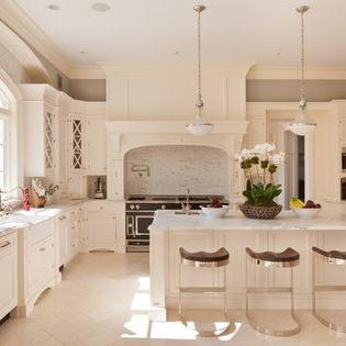 285 Best Images About Building Kitchen Ideas On Pinterest Countertops Traditional Kitchens