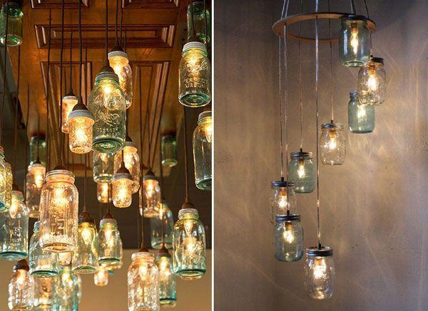 decoration-recup-lampes-faites-a-partir-de-bocaux-en-verre