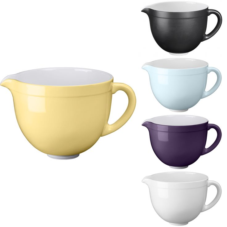 Look at our stunning Ceramic Bowls! Which colour is your favourite? Much love KitchenAid Africa xx