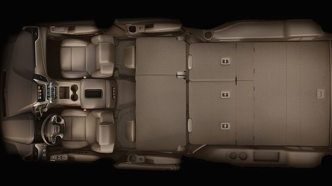2019 Gmc Yukon Slt Sle Full Size Suv With Flexible Seating And Cargo Space Full Size Suv Gmc Yukon Yukon