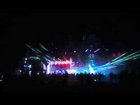 Fusion Festival 2013 SIBIU