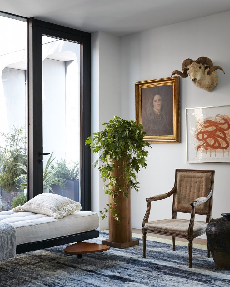 Xoco Penthouse Neal Beckstedt Studio With Images Minimalist