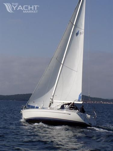 76,000 Euro   Bavaria 50 Cruiser - Photo 1