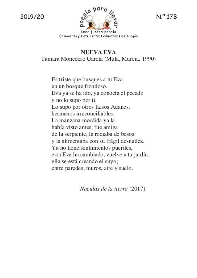 Poema Defensa De La Alegria Mario Benedetti Ppll1920 17b Tamara Monedero Garcia Nueva Eva En 2020 Monederos