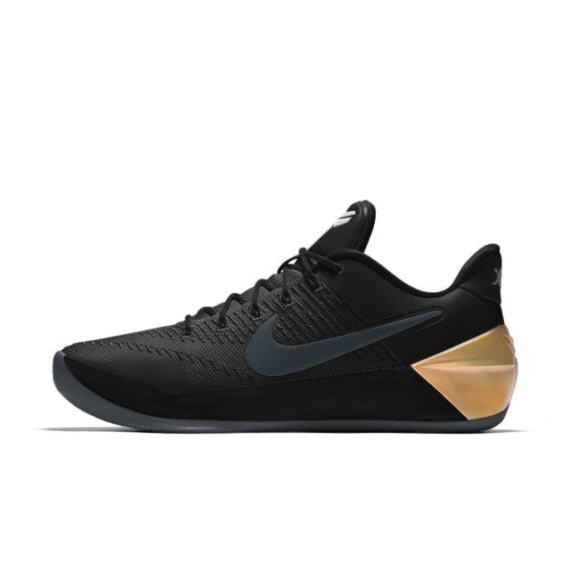 Kobe A.D. iD Men's Basketball Shoe