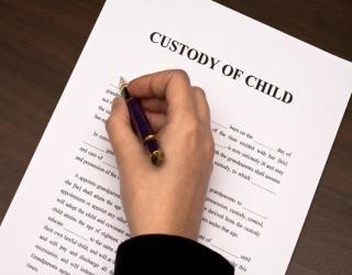 Child Custody Types & Arrangements - http://www.requestlegalservices.com/learnchild-custody-types-arrangements