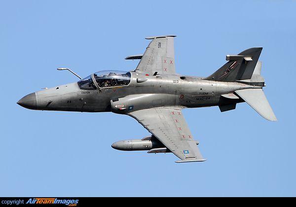 British Aerospace Hawk 208, Malaysia Air Force