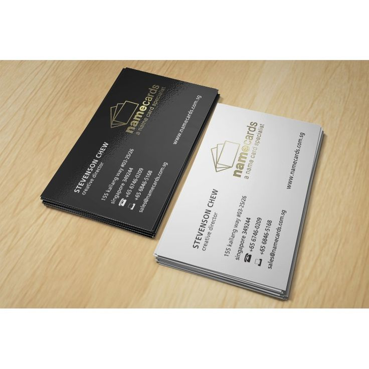 28 best Name Card Printing images on Pinterest | Name cards ...