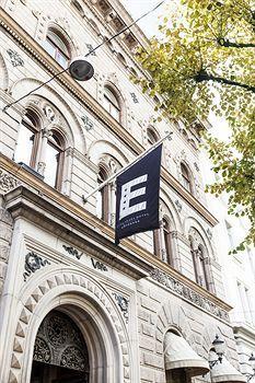 Elite Plaza Hotel Göteborg en Gotemburgo, Suecia