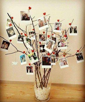 ADD PHOTOS WITH NAZAR BONCUK TO THE WHITE CHRISTMAS TREE