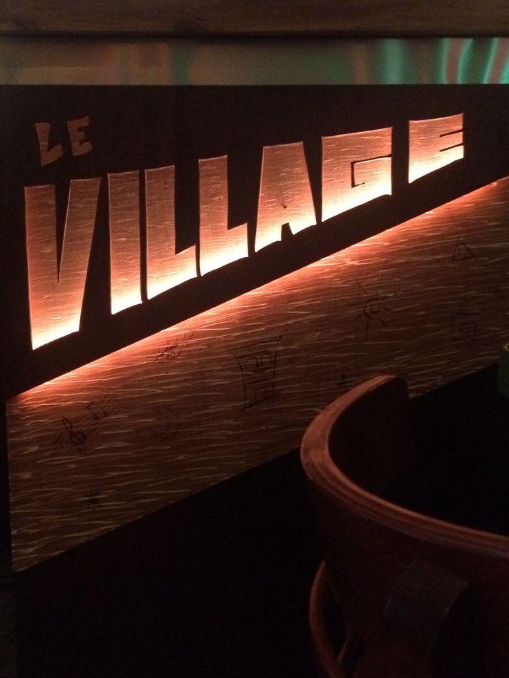 Le Village - Review