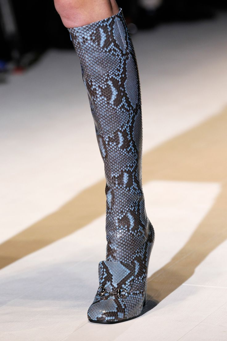 Gucci Fall 2014 RTW - Details - Fashion Week - Runway, Fashion Shows and Collections - Vogue