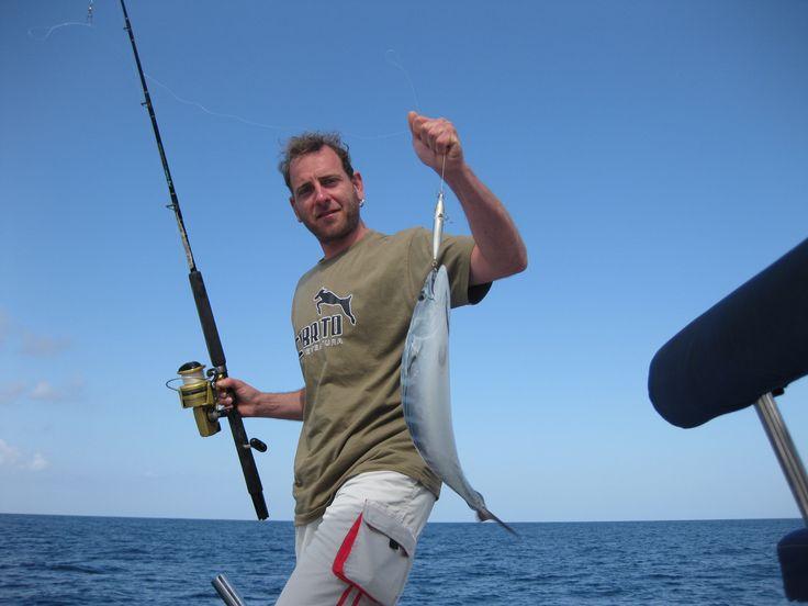 #fishing #Trieste