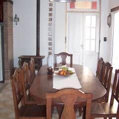 Salas de jantar rústicas por milena oitana