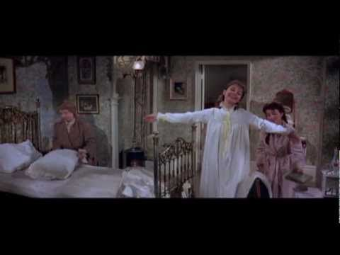 I Could Have Danced All Night - Audrey Hepburn 's own voice - My Fair Lady