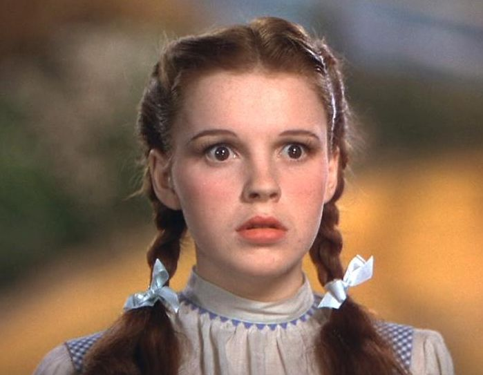 Was Dorothy in Kinship Care? | The NFPA Scoop